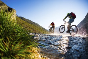 Mountainbiken Tirol