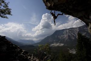 Klettern Tirol