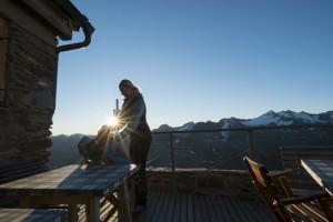 Bergsteigen Tirol Ötztal